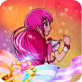 Glitterr Cure Forces icon