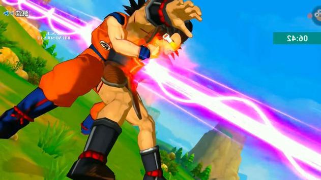 LEGUIDE Dragon Ball Z screenshot 1