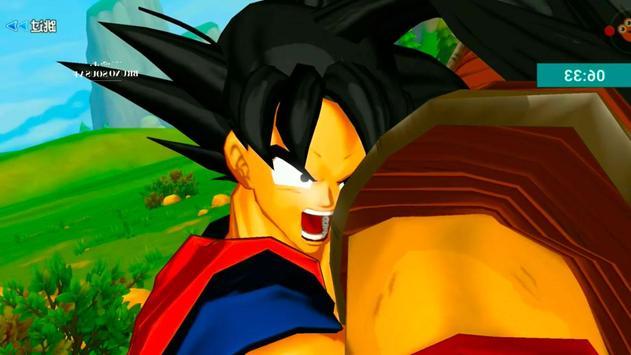 LEGUIDE Dragon Ball Z screenshot 2