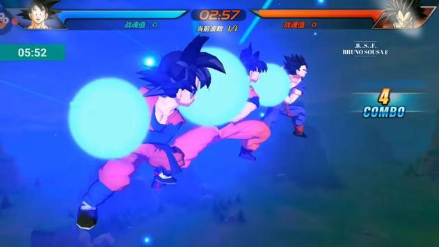 LEGUIDE Dragon Ball Z screenshot 3