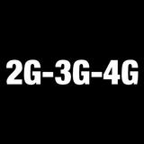 2G-3G-4G Shortcut