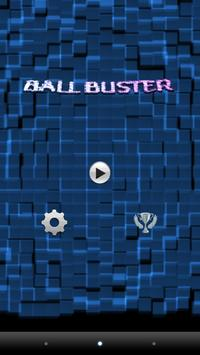 Ball Buster poster