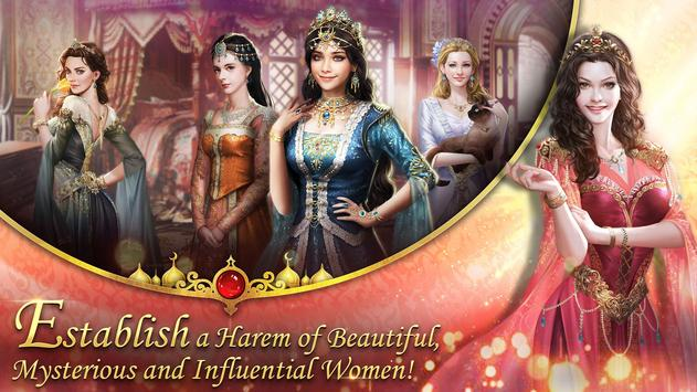 Game of Sultans screenshot 1