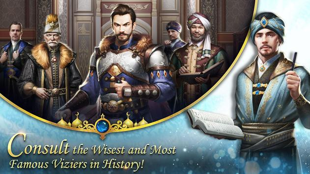 Game of Sultans screenshot 2