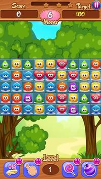 Jewels Crush apk screenshot