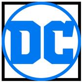 DC Comics icon