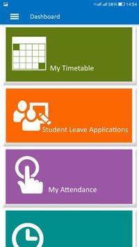 Digital Campus Classroom (T-View) screenshot 2