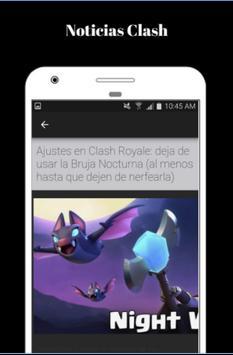 Noticias de clash 24/7- Guías del juego poster