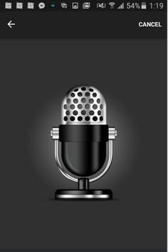 Anime music radio free apk screenshot