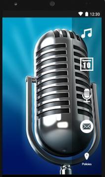 Canela radio ecuador gratis estacion no oficial poster