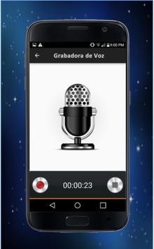 Canela radio ecuador gratis estacion no oficial screenshot 1