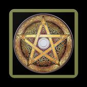 Magic Books catalog icon