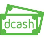 dcash icon