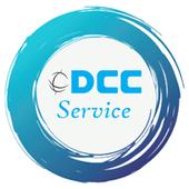 DCC Service icon