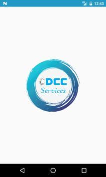 DCC Service poster