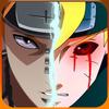 Ultimate Ninja: Storm Impact Attacks アイコン