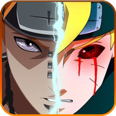 Ultimate Ninja: Storm Impact Attacks simgesi