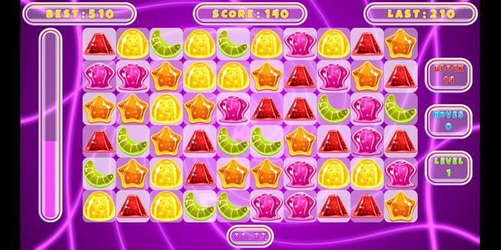 Jelly Unlimited apk screenshot