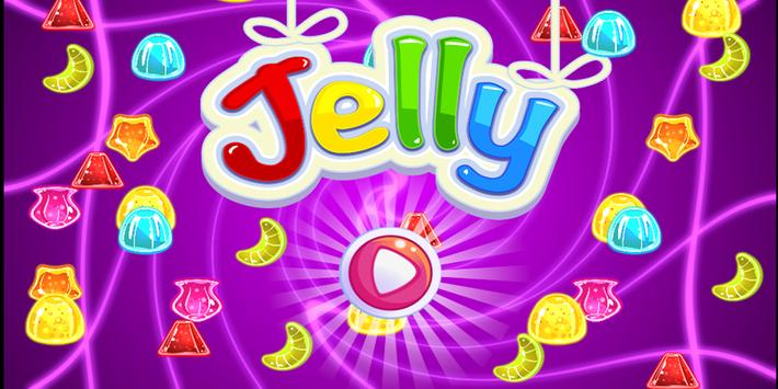 Jelly Unlimited poster