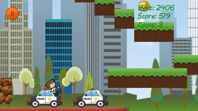 Run Criminal screenshot 2