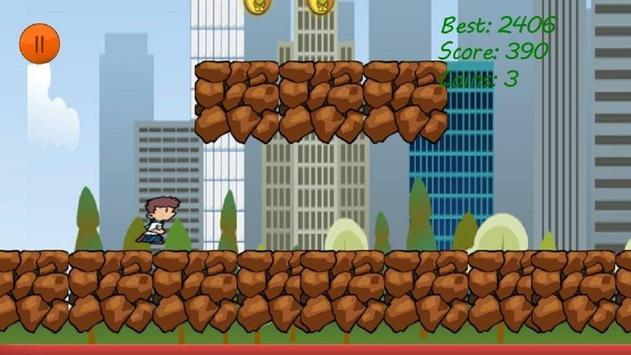 Run Criminal screenshot 4