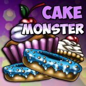 Cake Monster icon