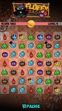 Flufffy Saga apk screenshot
