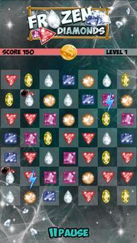 Frozen Diamonds apk screenshot