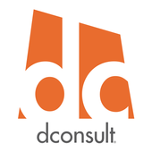 DConsult Virtual Business Card icon