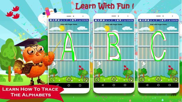Kids Basic Skills screenshot 1