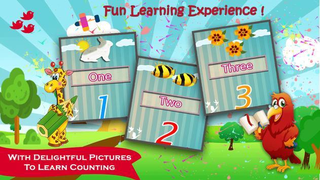 Kids Basic Skills screenshot 3