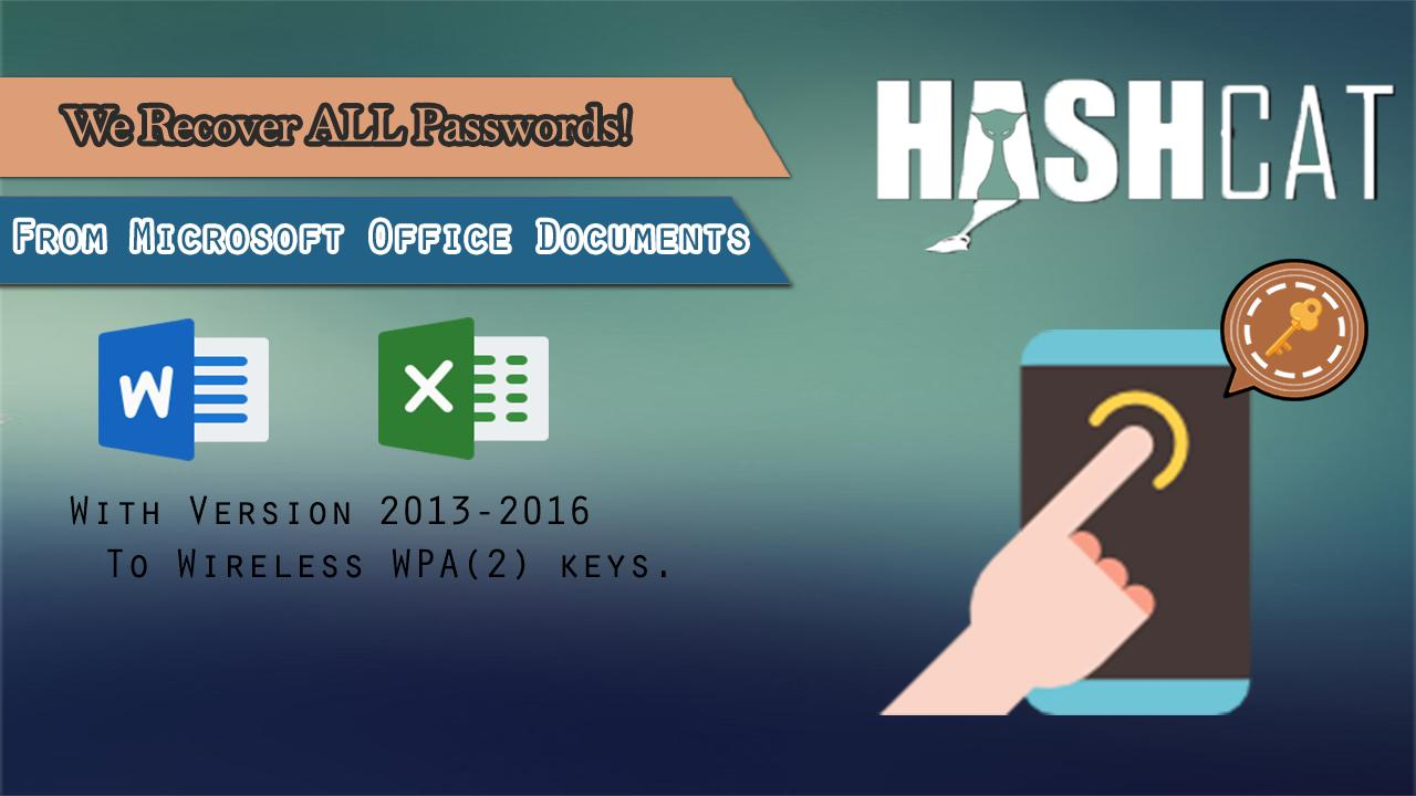 HashCat Online for Android - APK Download