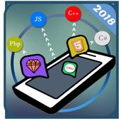 Programming Courses icon