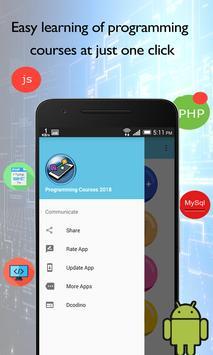 Programming Courses screenshot 3