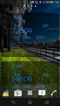 3D Tree Live Wallpaper apk screenshot