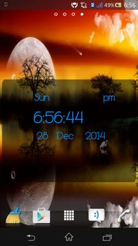 4D Live Wallpaper screenshot 3