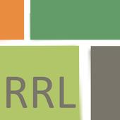 Riverina Regional Library icon