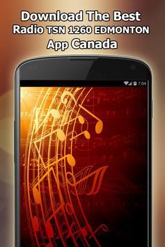 Radio TSN 1260 EDMONTON Online Free Canada screenshot 3