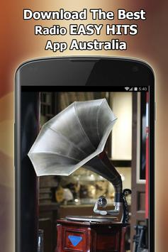 Radio EASY HITS Online Free Australia screenshot 3