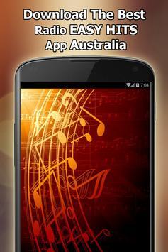 Radio EASY HITS Online Free Australia screenshot 4