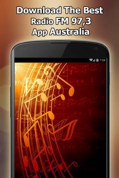 Radio FM 97,3 Online Free Australia screenshot 23