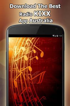 Radio KIXX RADIO Online Free Australia screenshot 3