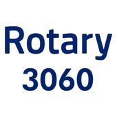 Rotary 3060 Zeichen