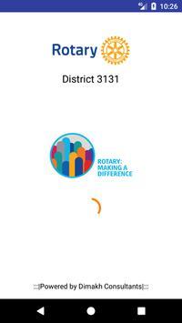 Rotary 3131 screenshot 1