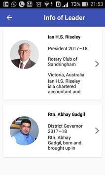 Rotary 3131 screenshot 5