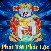 Trùm Tài Lộc - game bai doi thuong 2018 icon