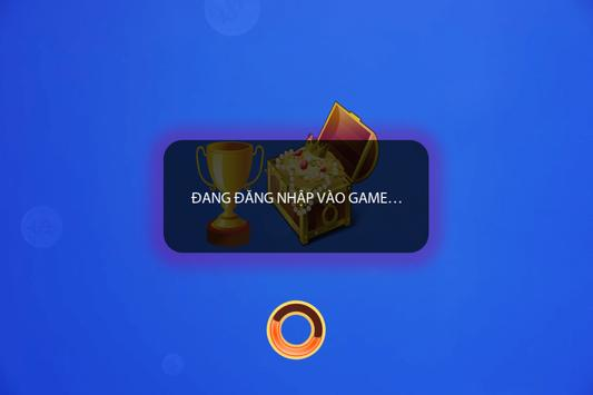 Trùm Tài Lộc - game bai doi thuong 2018 screenshot 3