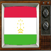 Satellite Tajikistan Info TV icon