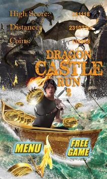 Dragon Castle Run 2 apk screenshot