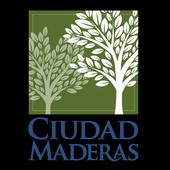 Ciudad Maderas- Comercial icon